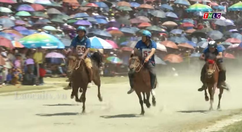 Festival sẽ là hoạt động thể nghiệm nâng tầm giải đua ngựa truyền thống thành một lễ hội sắc màu và độc đáo riêng có của Bắc Hà