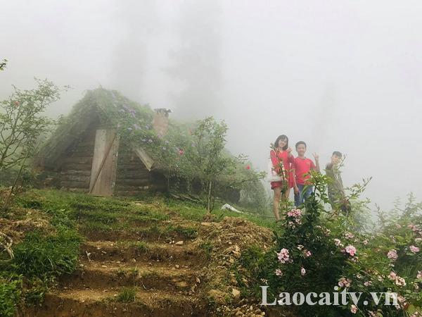 Lượng khách du lịch đến Lào Cai dự kiến sẽ tăng mạnh trong tháng 6. (ảnh minh họa)