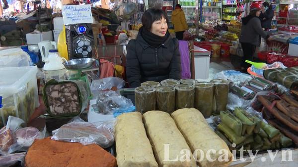 Các sản phẩm chế biến từ thịt lợn cũng tăng giá.