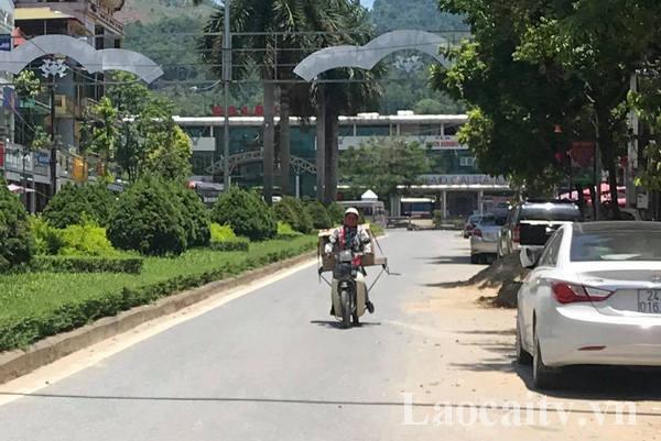 Hôm nay, Lào Cai nắng nóng lên tới 39 độ C. (Ảnh minh họa)