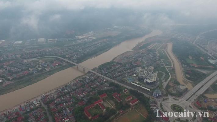 Thời tiết Lào Cai sẽ mát mẻ trong vài ngày tới. (ảnh minh họa)
