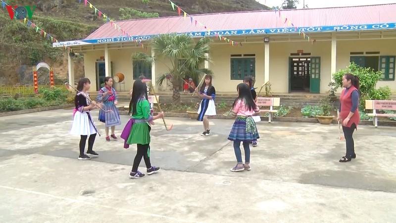 """Thay đổi """"bất ngờ"""" khi cho học sinh THCS ở Lào Cai nghỉ thứ 7"""